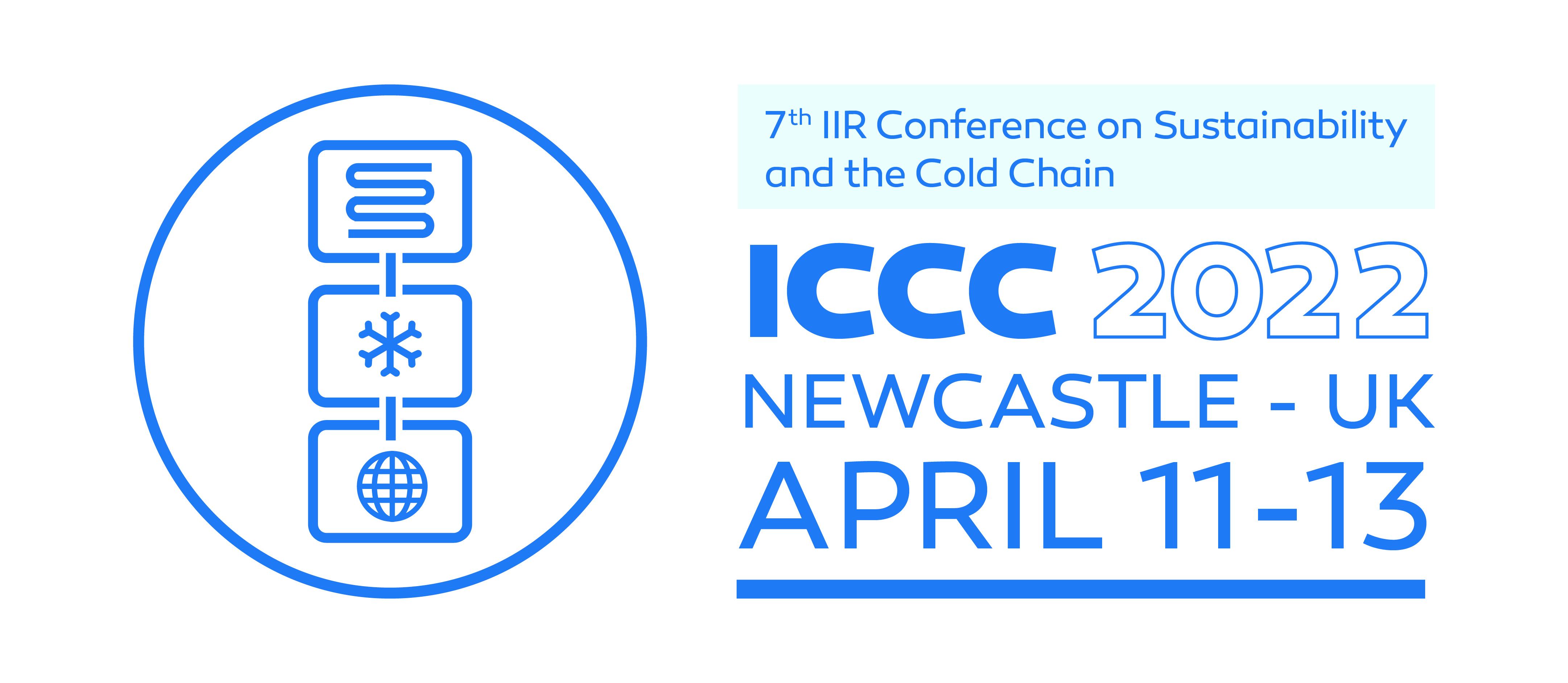 Logo ICCC2022