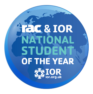 National Student of Year