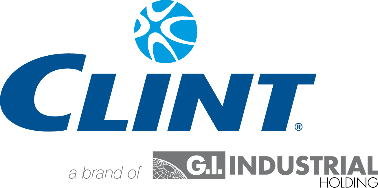 CLINT a brand of GIND